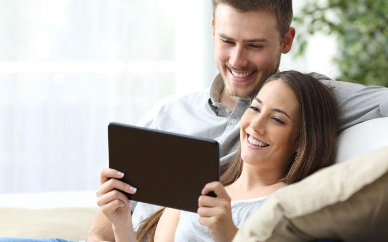 Online wedding rsvp website