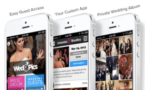 WedPics.com Mobile Crowd-Sourced Photo App