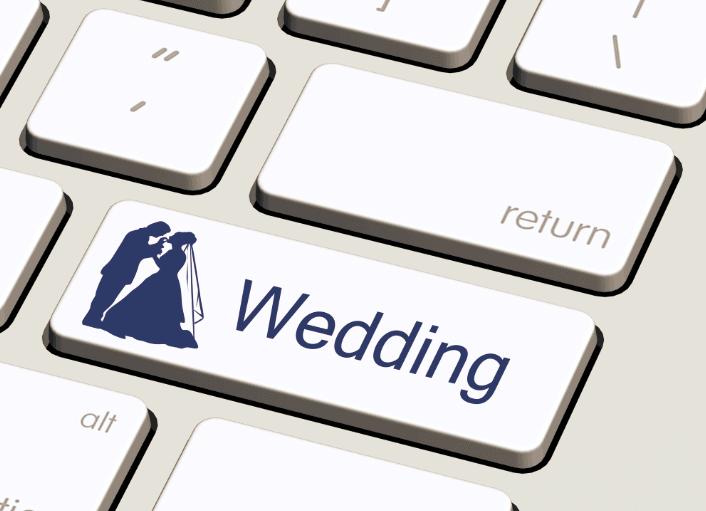 Digital wedding ideas