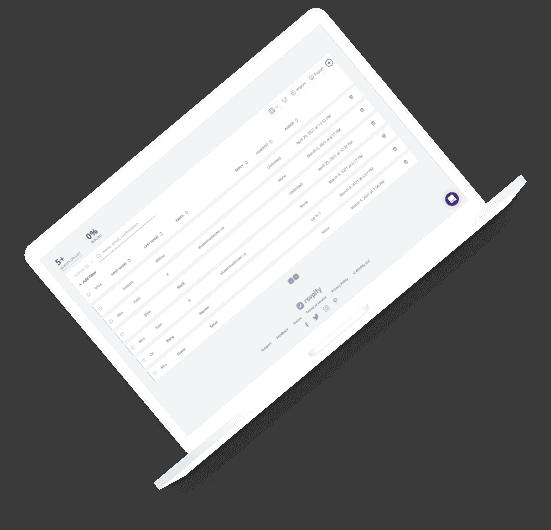 Enterprise-grade event software for all