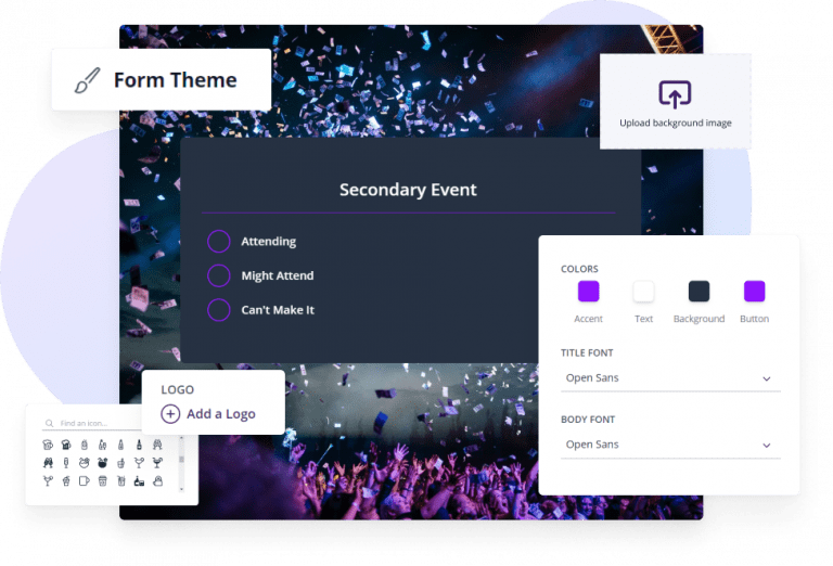 Sub-event planning made easy with RSVPify