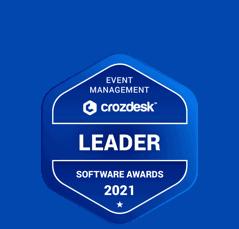 Crozdesk Event Management Leader