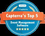 Capterra-Badge-top-5-Event-Management-Software